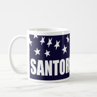 Rick Santorum President 2016 Coffee Mug