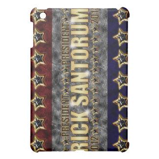 Rick Santorum Stars and Stripes iPad Mini Case