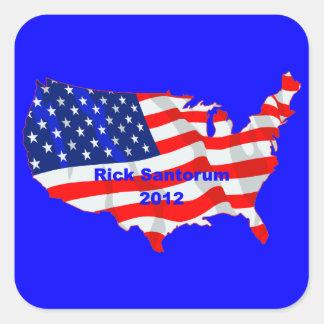 Rick Santorum Sticker