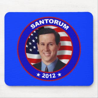 Rick Santorum Tapetes De Ratón