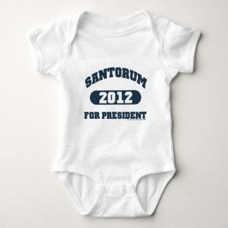 Rick Santorum Tee Shirt