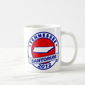 Rick Santorum Tennessee Coffee Mug