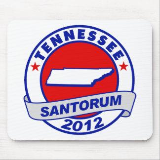 Rick Santorum Tennessee Mouse Pad