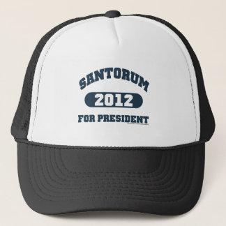 Rick Santorum Trucker Hat