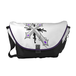 Rick-shaw bag