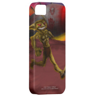 Ricket Rauncher Goblin I-Phone 5 Case iPhone 5 Case