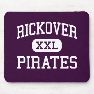 Rickover - Pirates - Junior - Sauk Village Mouse Pad