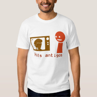 RickRoll Tee Shirt