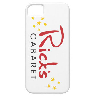 Rick's Cabaret Cover For iPhone 5/5S