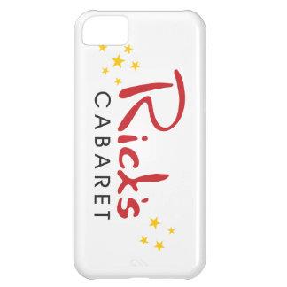 Rick's Cabaret iPhone 5C Cover