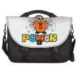 Rickshaw Commuter Power Bag Laptop Computer Bag