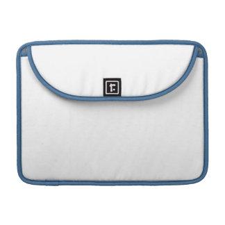 "Rickshaw Flap Sleeve 13"" MacBook Pro MacBook Pro Sleeve"