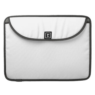 """Rickshaw Flap Sleeve 15"""" MacBook MacBook Pro Sleeves"""