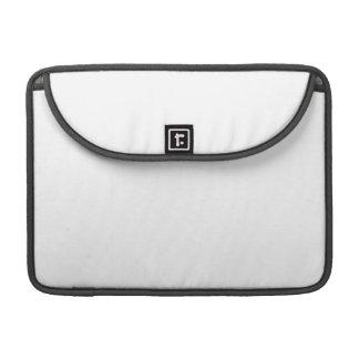 Rickshaw Flap Sleeve MacBook Pro Sleeve