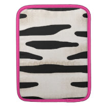 Rickshaw iPad cases animal print iPad sleeve