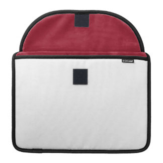 rickshaw macbook pro case,with skull design MacBook pro sleeve