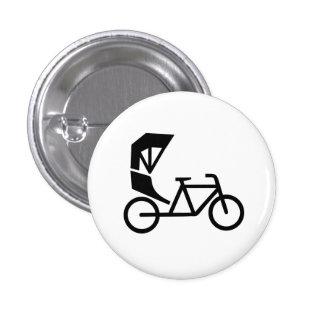'Rickshaw' Pictogram Button