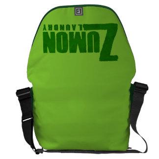 Rickshaw ZumonLaundry Camera Travel Bag Messenger Bags