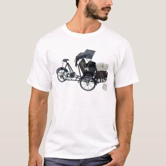 RickshawLuggage030709 copy T-Shirt