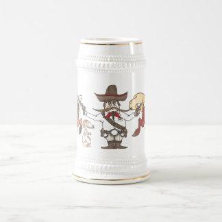 Ricky Chiqui y amigos Jarra De Cerveza