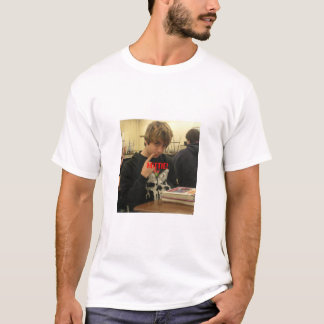Ricky The Hottie T-Shirt