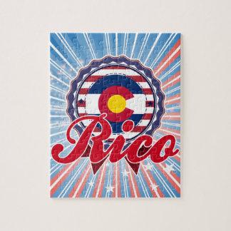 Rico CO Puzzle