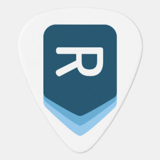 Ricochet 3.0 Guitar Pick