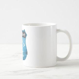 Ricochet Classic Mug