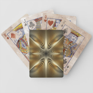 Ricochet playing cards
