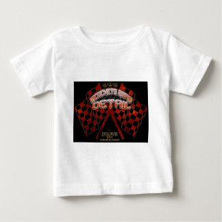 Ricochets Rapid Detail Baby T-Shirt