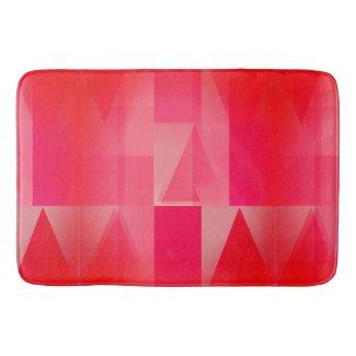 Ricoleta-Style Bathmat in Rose