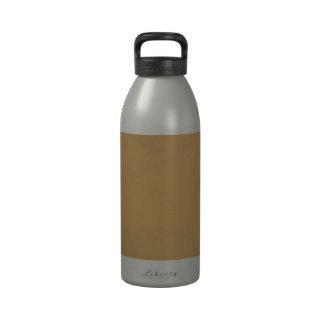 RICOS DECORATIVOS ORNAMENTALES crisp-fall-air-pape Botella De Agua Reutilizable