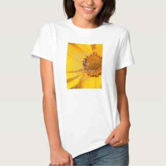 Rid the Stigma towards mental illness.  Courage Tee Shirt