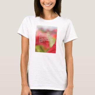 rid the Stigma towards mental illness. Shame T-Shirt