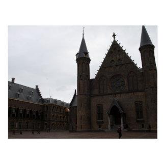 Ridderzaal Postcard