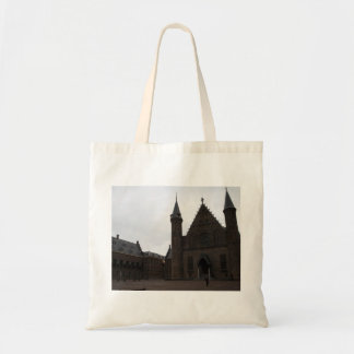 Ridderzaal Tote Bag