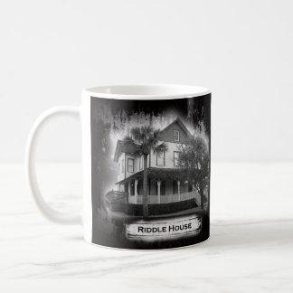 Riddle House Historical Mug