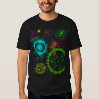 Riddle of The Cosmos Tee Shirt