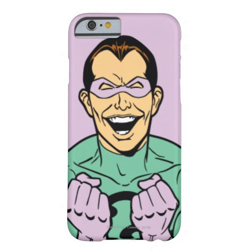Riddler 2 barely there iPhone 6 case