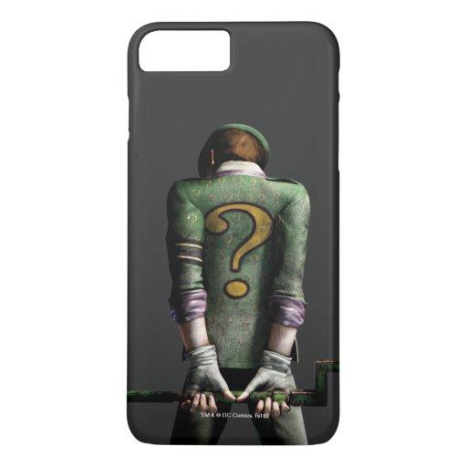 Riddler 2 iPhone 8 plus/7 plus case