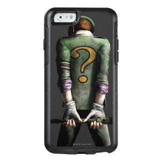 Riddler 2 funda otterbox para iPhone 6/6s