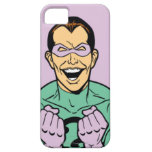 Riddler 2 iPhone 5 cover