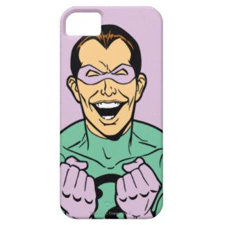 Riddler 2 iPhone SE/5/5s case