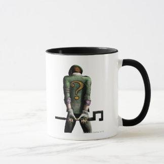 Riddler 2 mug