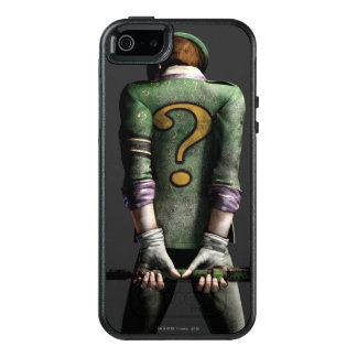 Riddler 2 OtterBox iPhone 5/5s/SE case
