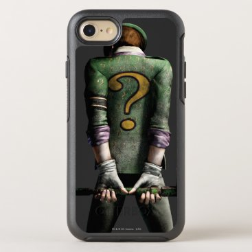 Riddler 2 OtterBox symmetry iPhone 8/7 case