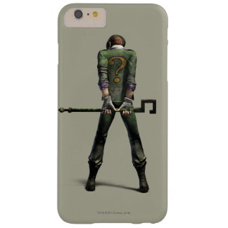 Riddler Color Barely There iPhone 6 Plus Case