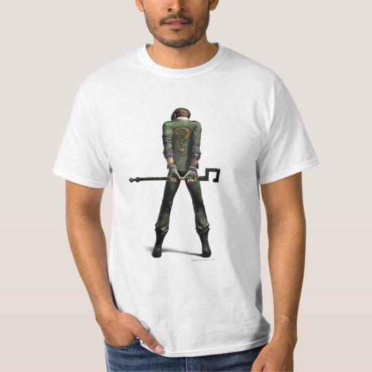 Riddler Color T-Shirt