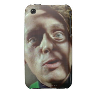 Riddler - Face Case-Mate iPhone 3 Case