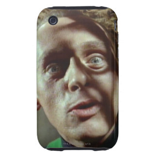 Riddler - Face Tough iPhone 3 Covers